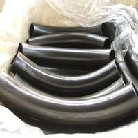 Bend Pipe for Exhaust System, Exhaust Pipe Bend for Auto