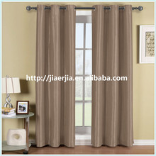 sunshine Retardant Blackout Hotel Curtains/ Drapery window curtains
