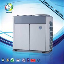 high COP factory supply all in one heatpump for sanitary hot water