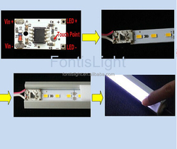 Touch Dimmable led Driver