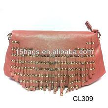 2012 fashion popular leisure handbag