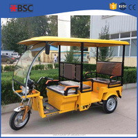 200CC worksman tricycle