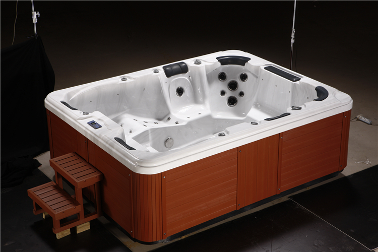 Massage bathtub cheap whirlpool bathtub price plastic bathtub for adult buy plastic bathtub - Cheap whirlpool bath ...