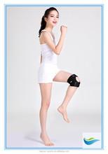 one size neoprene adjustable stretch knee brace protective