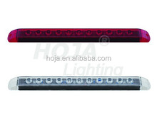 17 inch Slim-Line LED Light Bar Identification bar truck & trailer