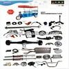 battery powered auto rickshaw motor