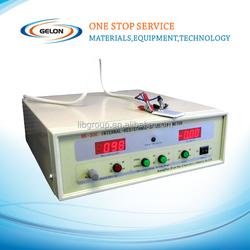 Internal Resistance Tester for All Batteries ( Single Channel )BK300