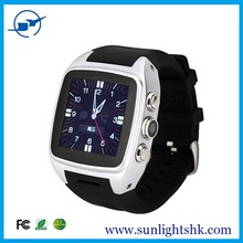 The New Android Smart watch Waterproof Phone Watch Wifi Mobile Phone watch