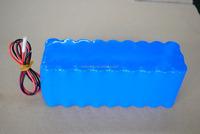 36V/7.8Ah battery pack 18650 li ion high rate rechargeable battery for skateboard, solowheel, Balance Bike
