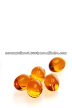 Salmon Oil 1000mg (Nutritional Supplement) Softgel Capsules
