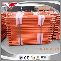 constructions companies a frame scaffolding for sale