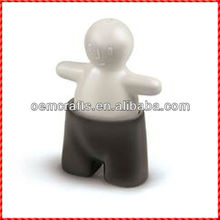 Top quality customized design ceramic cruet for decor
