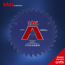hot sale 30t alloy tct saw blade in the middle east market