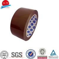 Bopp packaging brown adhesive tape