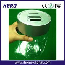 Hottest and popular coin counter best gifts for promotion