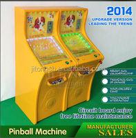 vending arcade pinball board game for sale