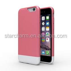 Cheap price pc hard mobile phone case for iphone6s