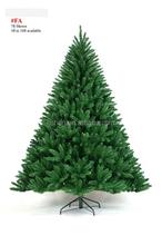 2016 new design decorated upside down christmas tree xmas tree