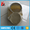 High temperature heat resistance good quality bag filter for cement plant