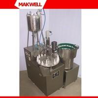 Cyanoacrylate Adhesive Super Glue Filling Machine