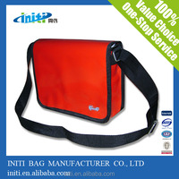 2016 New Design Non Woven College Student Shoulder Bag