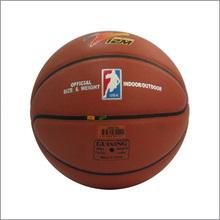 Market in bulk sale basketball