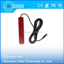 Manufacturer high gain GSM Magnetic GSM Antenna 900mhz/1800mhz SMA connector tv antenna parts
