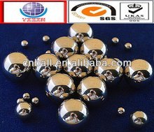 Top grade latest 3.175mm 3.969mm 4mm 5.556mm 6.35mm carbon steel balls