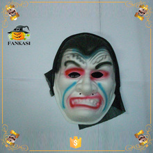 Eva foam halloween ghost mask for halloween celebration