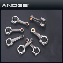 NEW REPLACEMENT CONNECTING ROD FOR MITSUBISHI 4D31 6D31 ENGINE EXCAVATOR ME012264
