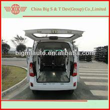 used passenger van 4x2 steps for vans made in 2013