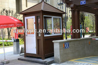 big wpc manufacturer composite wood in china