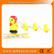 Different shape wind up toy chicken toy for kids