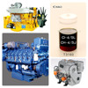 CI-4/SL Engine Oil Additive Package