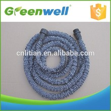 Wholesales acceptable Hot new products for 2015 25/50/75/100/125ft expandable latex hose for garden