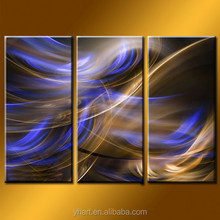 Hot sell newest art painting printed picture
