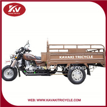 4-stroke air-cooled single cylinder 3 wheels cargo tricycle made in china