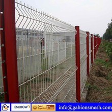 High quality,low price,metal garden fence,hot sale in America,Europe,Africa