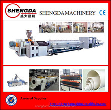 75-160mm PVC Pipe Making Machine/production line