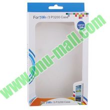 Retail Packaging Boxes for Samsung Galaxy Tab 3 7.0 Cases for Tab P3200 / P3210 Covers (22.8 x 14.2 x 2.3 cm)