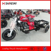 Shineray tricycle, three wheel motorcycle engine