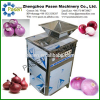 Air Compressor used Onion Peeling Machine Onion Skin Peeler Machine