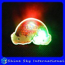 Alibaba China Hot-Sale Birthday Flashing Badge