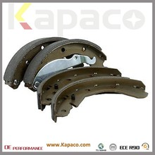 hot selling KIA CARNIVAL(1,2) UP GQ New Shoe Assy Brake Products OEM 0K58A2638Z