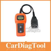 New Car Diagnostic Scanner Fault Code Reader U480 CAN OBDII/EOBDII Car Diagnostic Tool Code Memo Scanner from Authorized Dealer