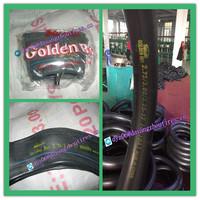 Golden boy tube 2.25/2.50-17 motorcycle butyl inner tube