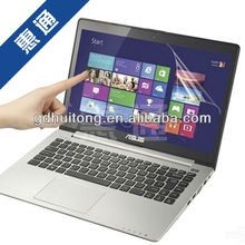 factory price ! anti-shock screen protector for laptop . welcome OEM and ODM
