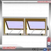 Safty functions 1000mm stroke greenhouse auto vent ventilation blinds engineering mechanics dynamics