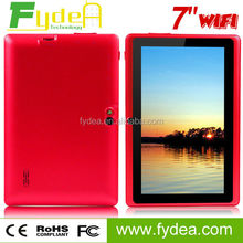7 Inch Tablet ATM7021 Dual Core Android Tablet Support Bluetooth Camera Wifi