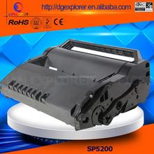 Hot Sale Toner Cartridge Suitable for Ricoh SP 5200 toner cartridge
